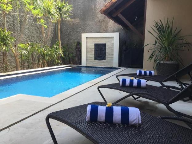 Holiday Bali Villas Kuta Royal