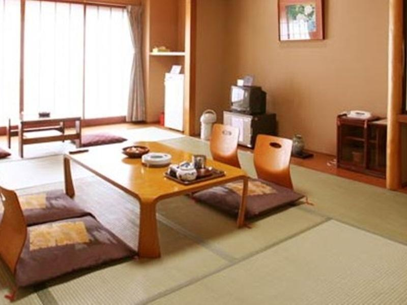 Hotel Suimeikan
