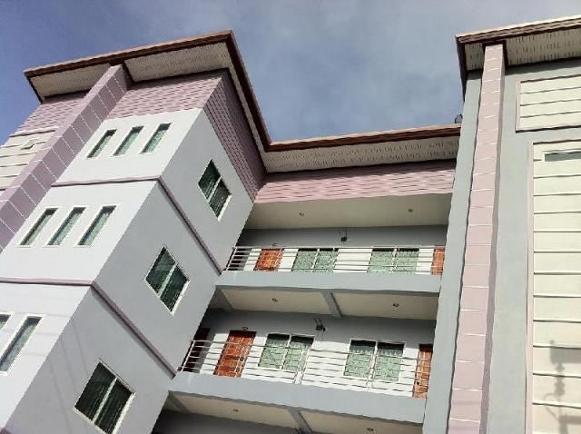 โรงแรมบ้านเด่นหล้า – Ban Den Lar Hotel