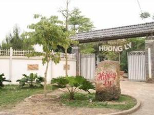 Huong Ly Hotel and Resort