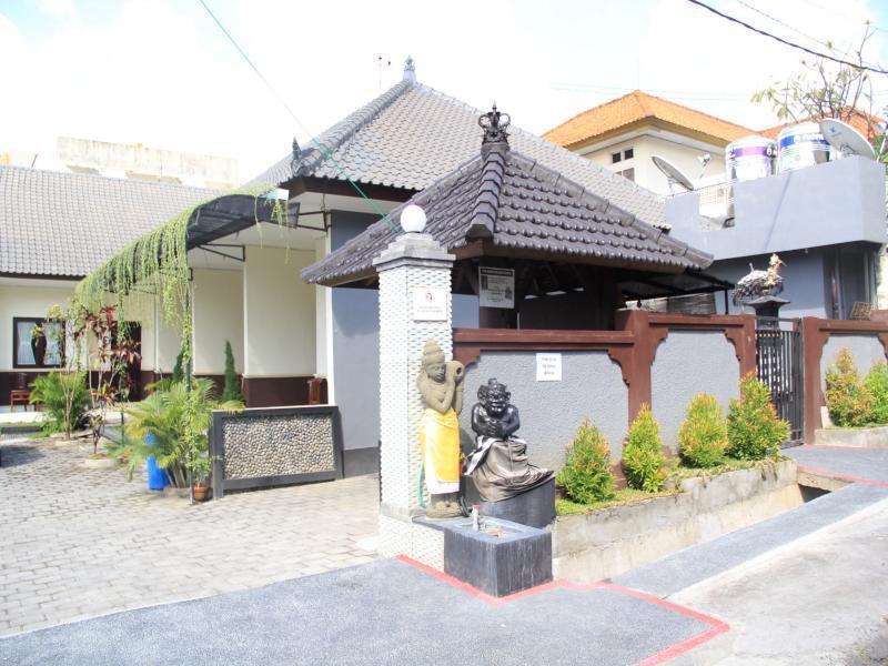 Agus Jaya Residence