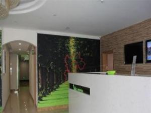 โรงแรมวาติกา เหอเป่ย ลางฟ่าง เอียนเจียว ทาวน์ จิงยู สตรีท (Vatica Hotel Hebei Langfang Yanjiao Town Jingyu Street Branch)