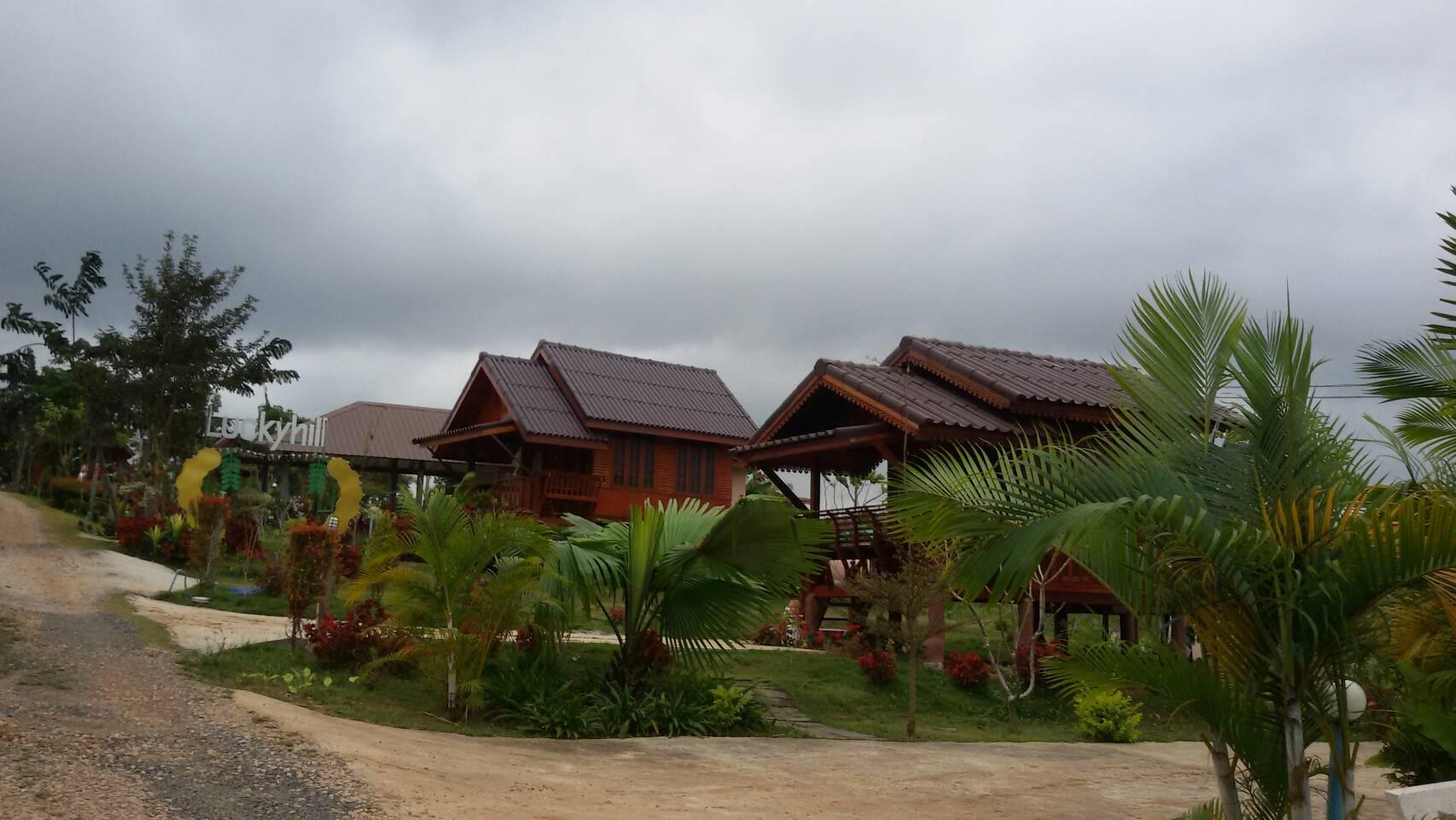 Lucky Hill Resort
