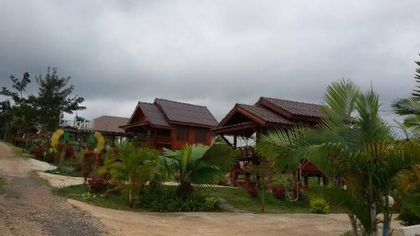 Lucky Hill Resort Khao Kho