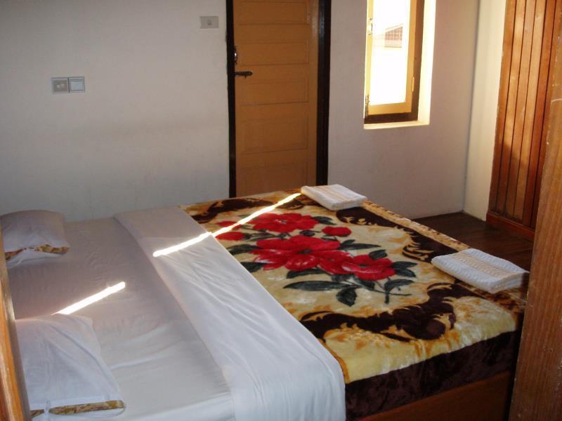 Golden Myanmar Guest House 5