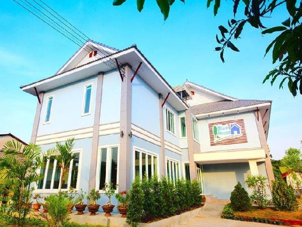 Blue House Sukhothai Sukhothai