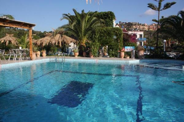 Villa Galini Crete Island