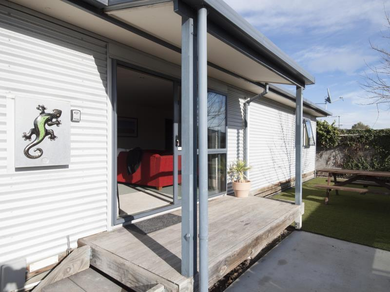 Kea Lodge   Christchurch Holiday Homes
