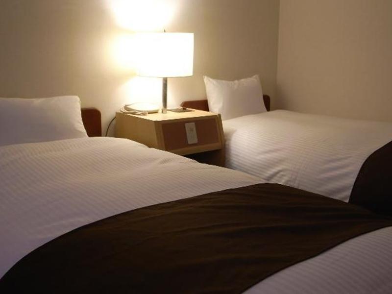 Kagoshima Daiichi Hotel Kamoike
