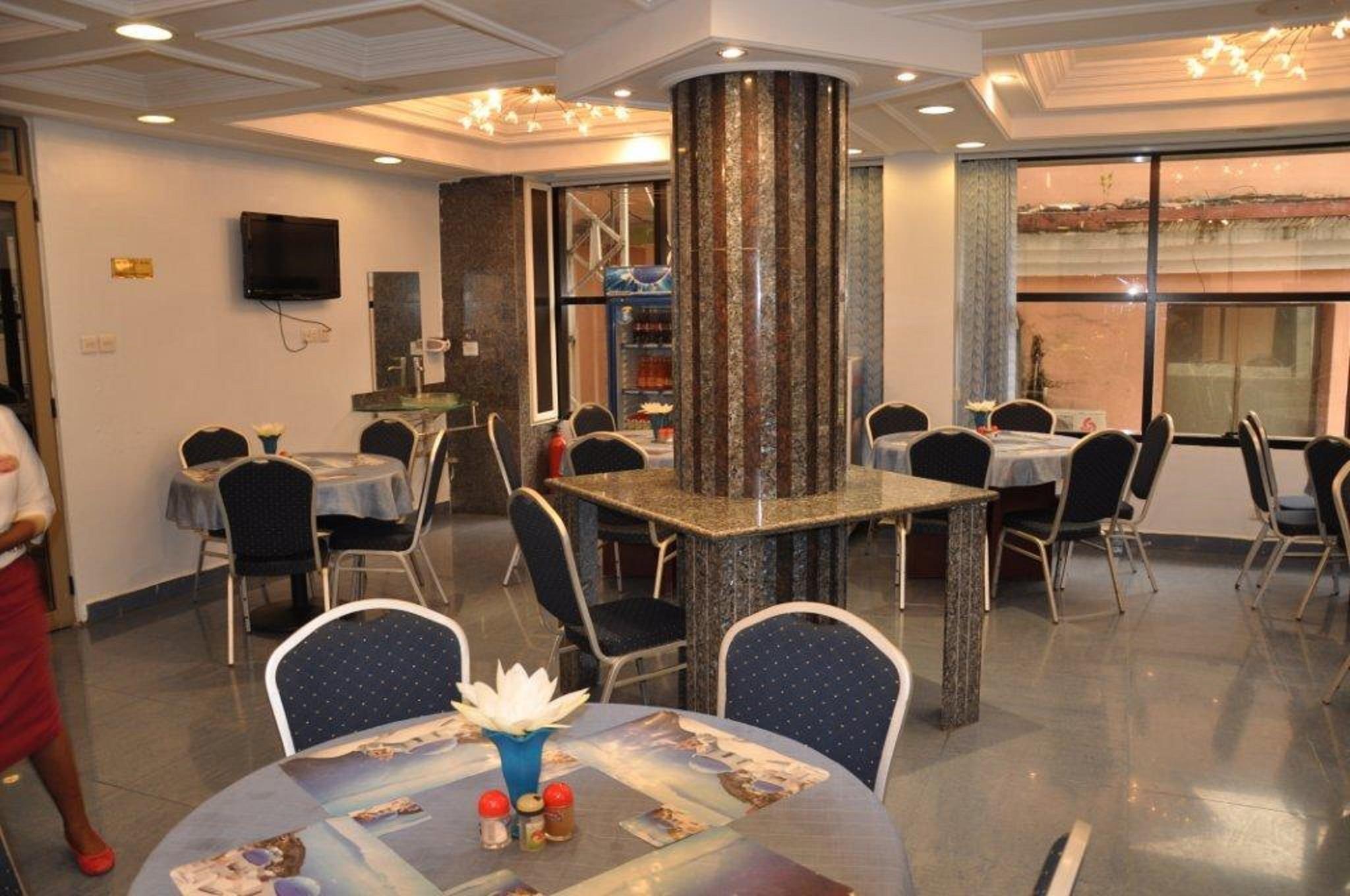 Sleep Inn Hotel City Centre