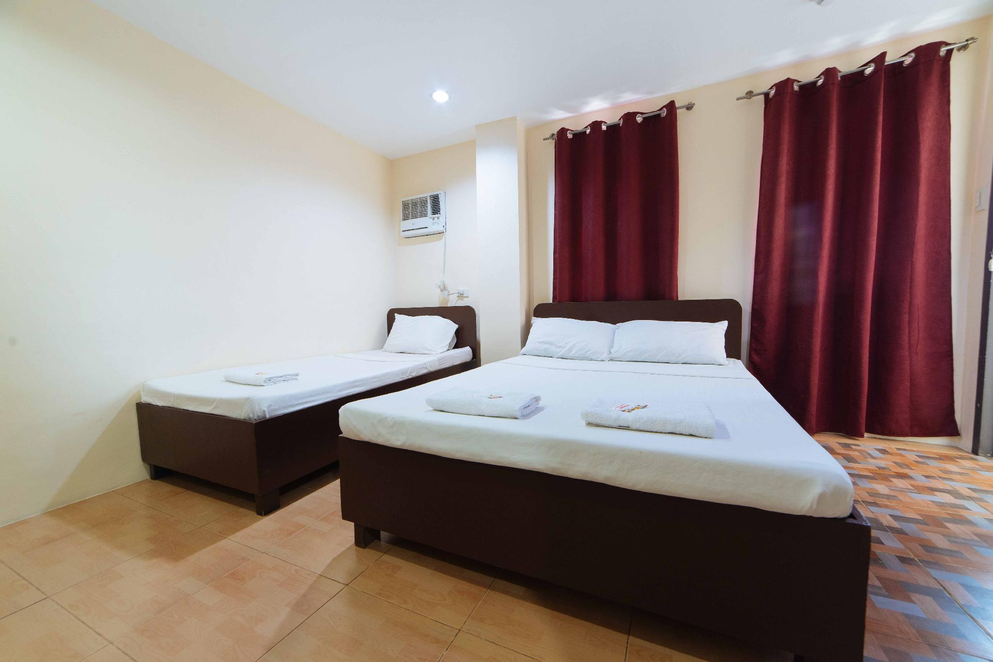 Luxor One Traveler Inn Davao 5