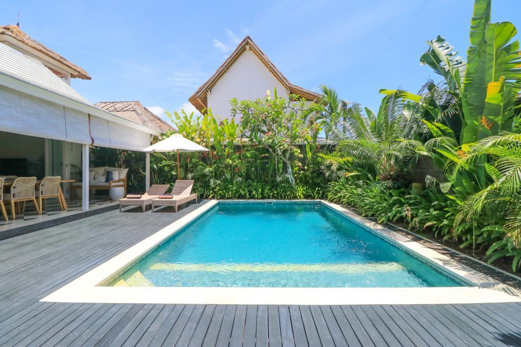 Canggu Beach Break Villa