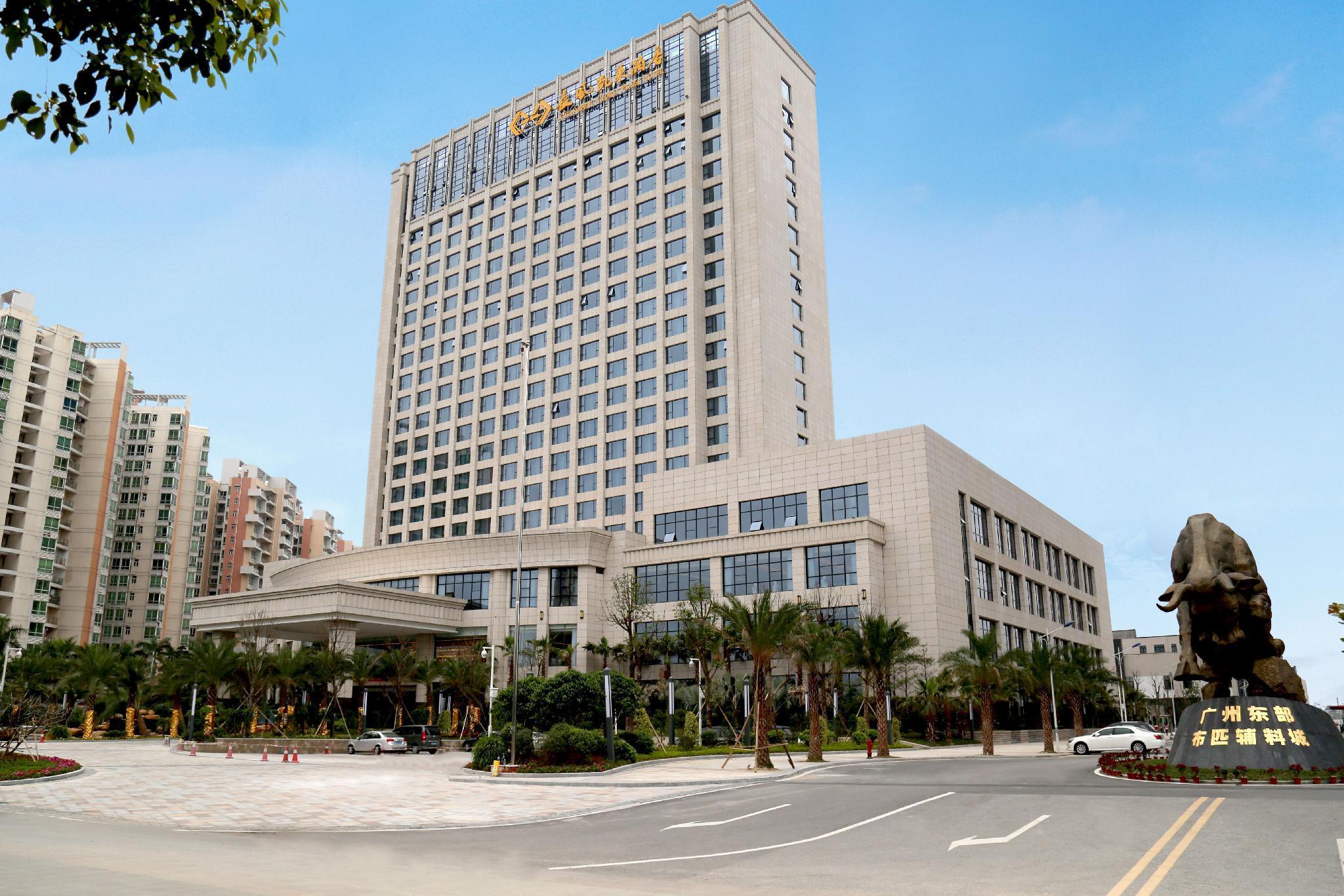 Changfeng Gloria Plaza Hotel