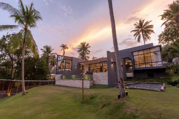 Braya Villa Phuket