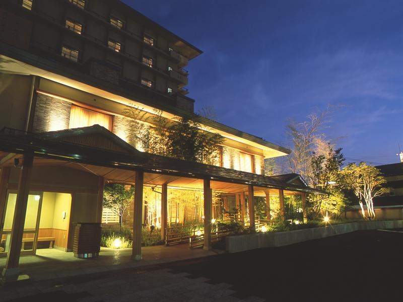 Hotel Ryokan Ayunosato
