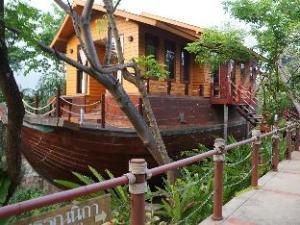 Tentang Baan Rabiangdao Garden & Resort (Baan Rabiangdao Garden & Resort)