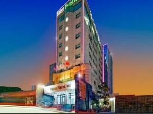 Donghae Eastern Hotel