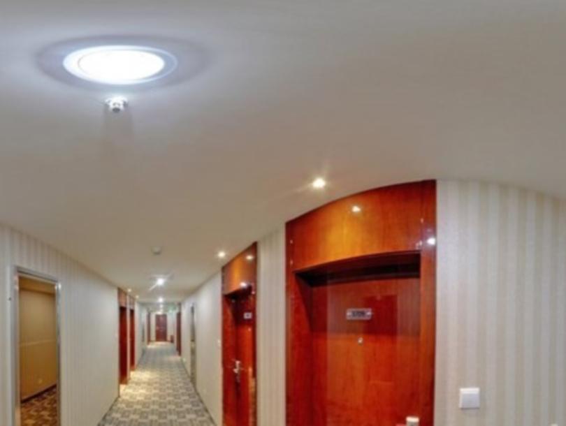 Starway Nanjing Phoenix Globle Branch Hotel