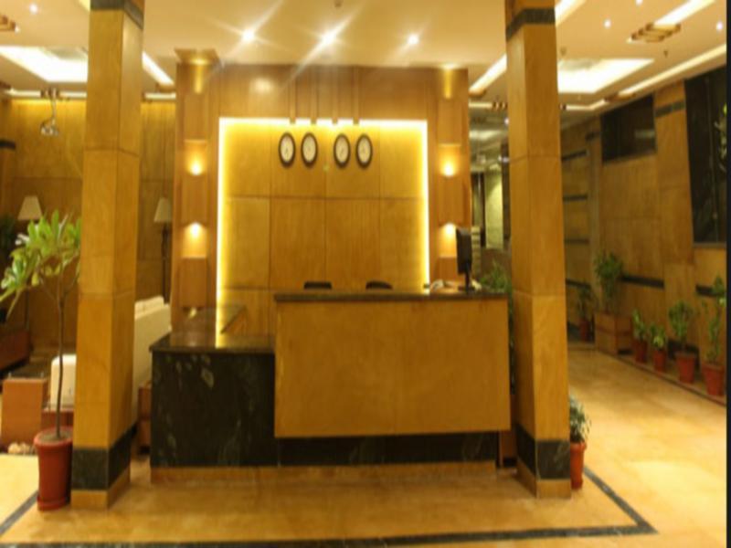 Modi Hotel And Resorts