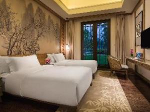Banyan Tree Yangshuo Hotel