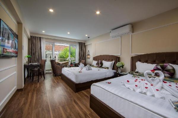 Splendid Pearlight Hotel Hanoi Hanoi
