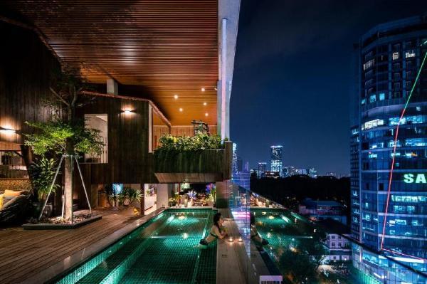 Au Lac Legend Hotel Ho Chi Minh City