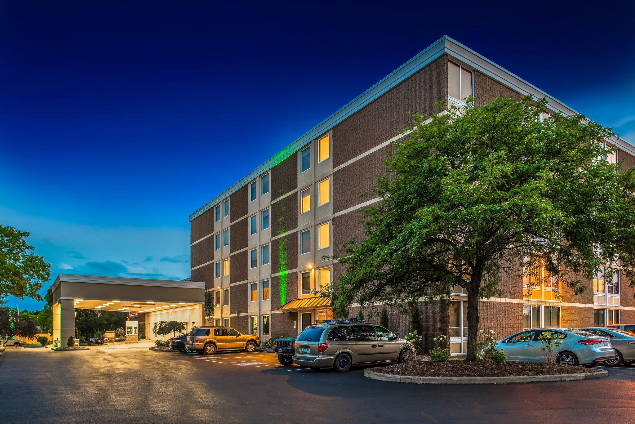 Holiday Inn Auburn Finger Lakes Region