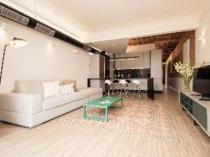 SSG Portaferrissa Apartments