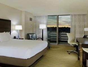 Doubletree San Diego Mission Valley Hotel