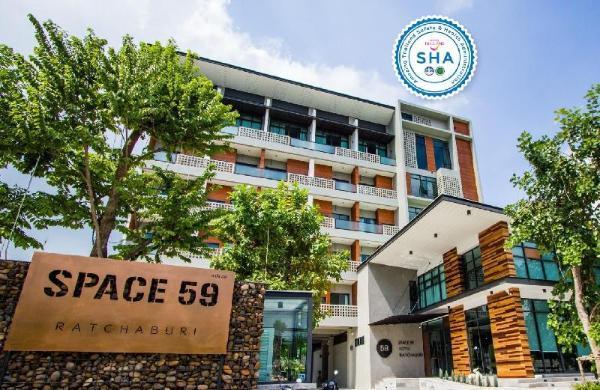 Space 59 Hotel Ratchaburi