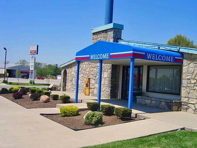 Hotel Miles City MT I 94 And Hwy 59