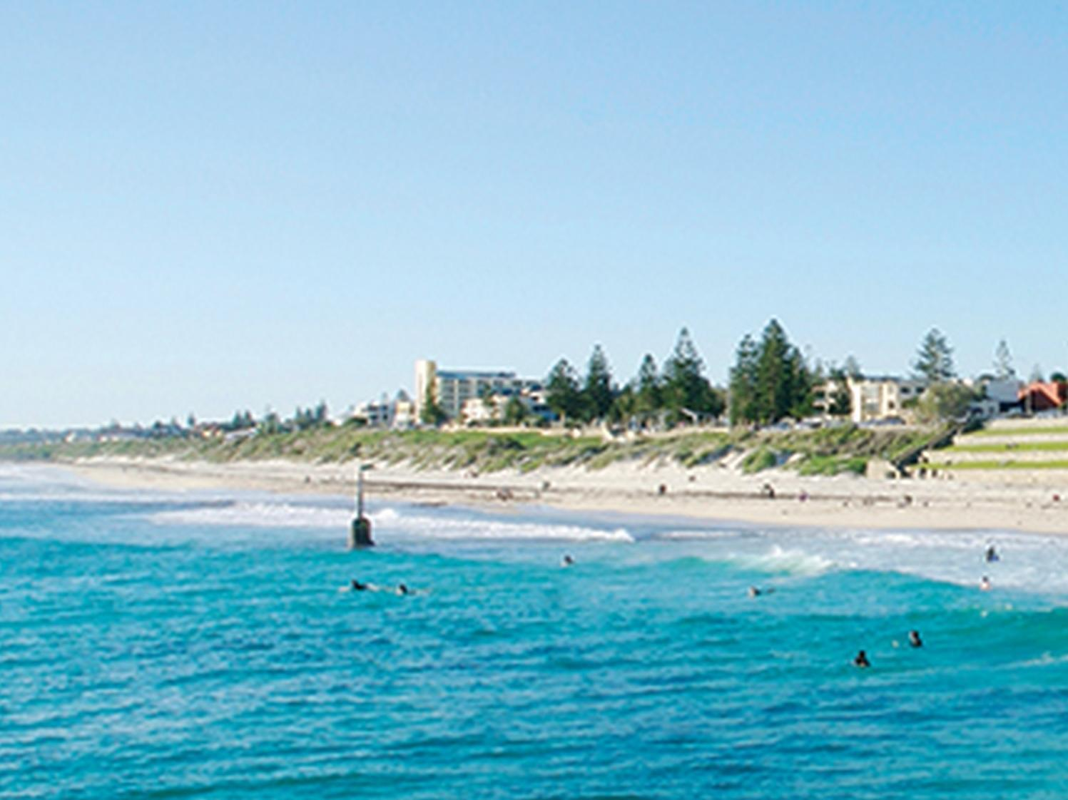 Price Ramada by Wyndham Perth The Outram