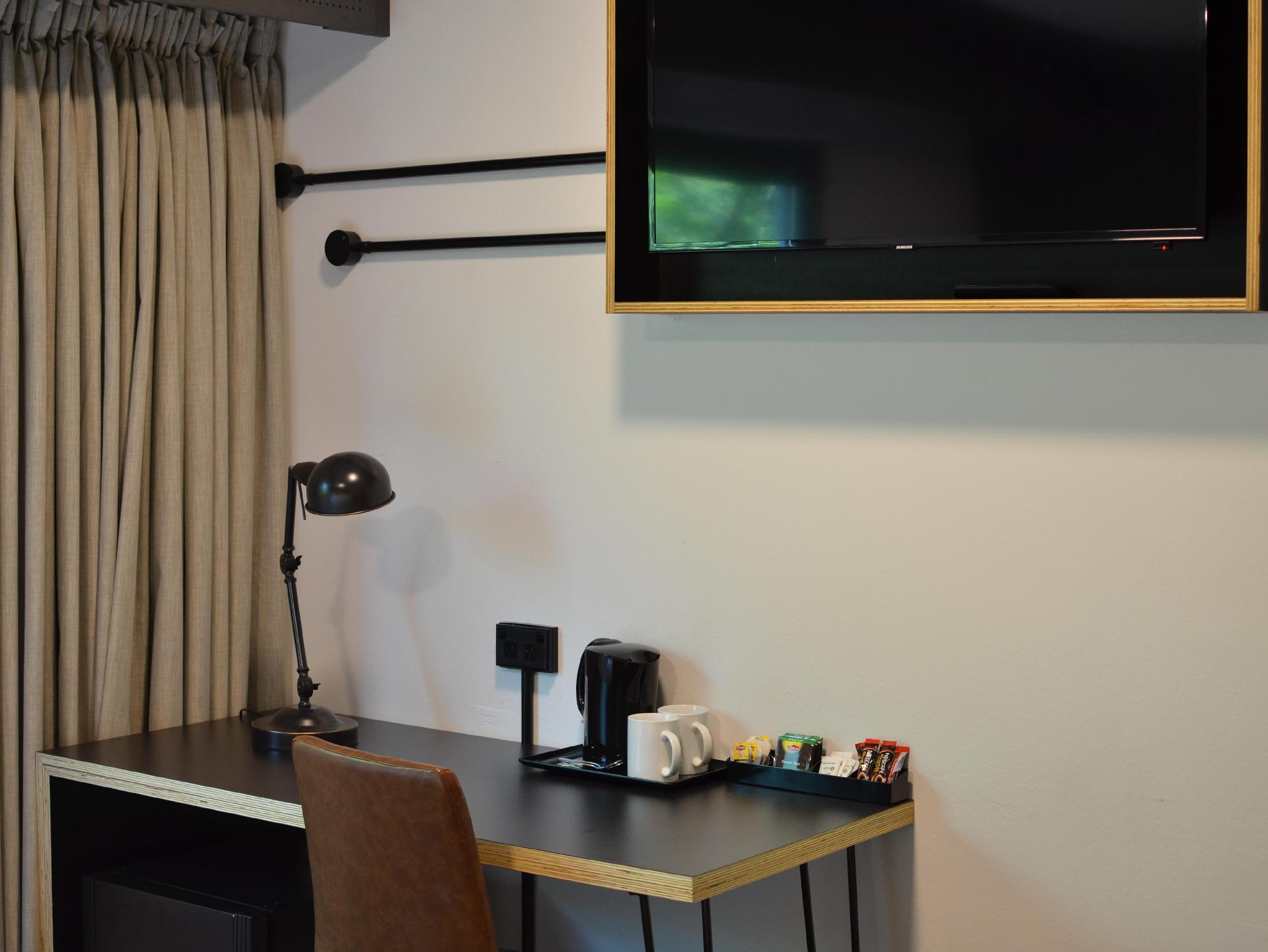 Review ibis budget Sydney East