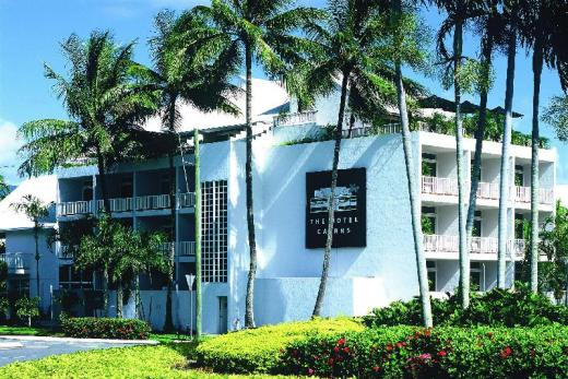 The Hotel Cairns