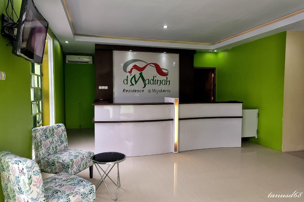 Dmadinah Residence Mojokerto Syariah