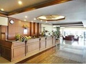 Thaksin Hotel