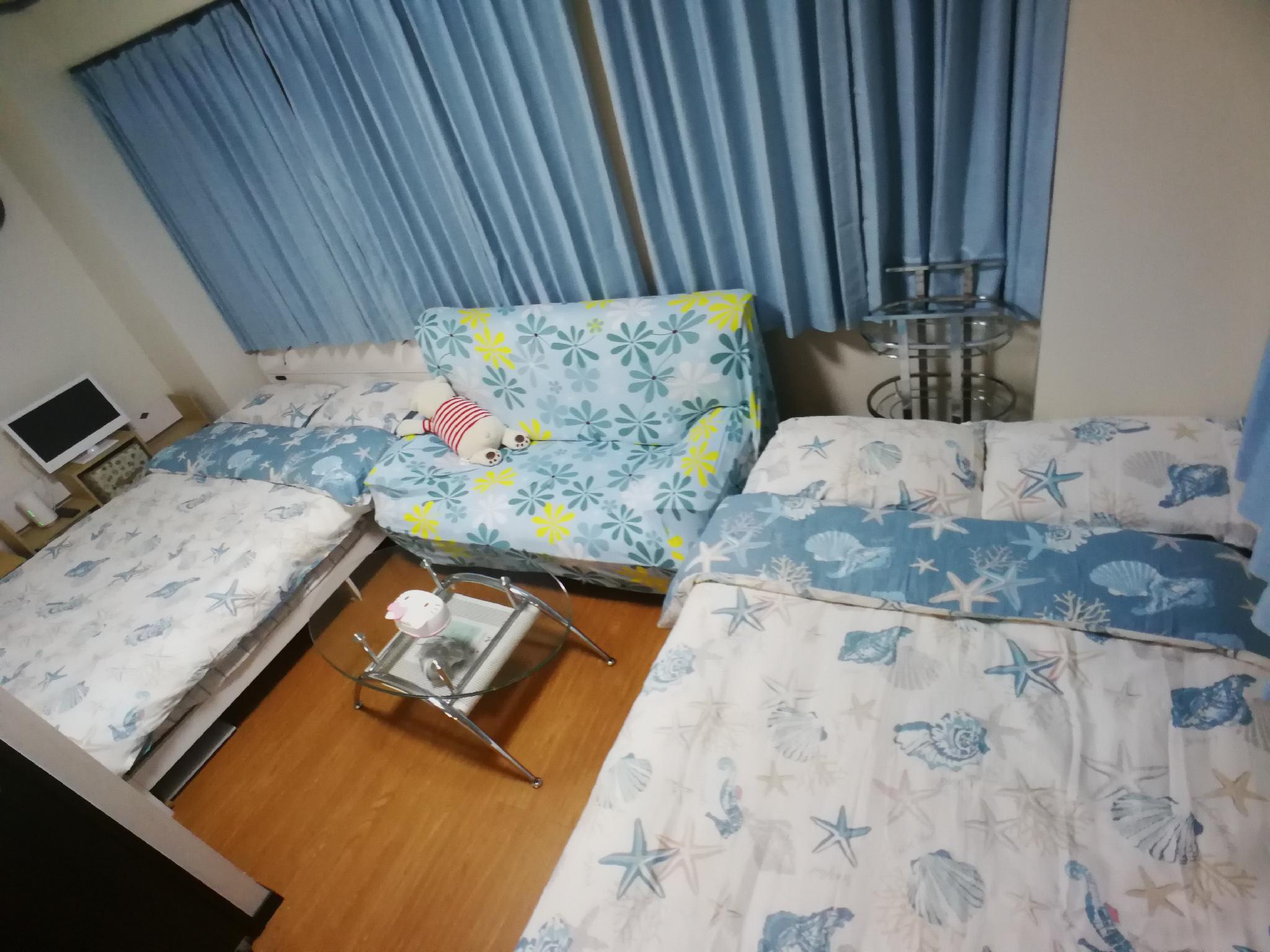 Room C Uguisudani Spacious And Cozy Apt