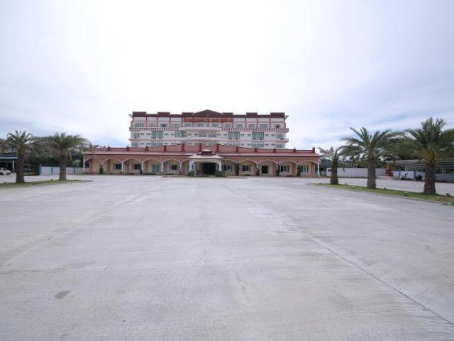 โรงแรมประจวบ สามอ่าว – Prachuap Samm Ao Hotel