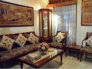 Raras Family House