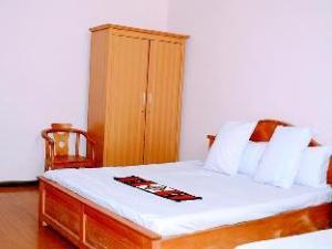 Asiana Sapa Hotel