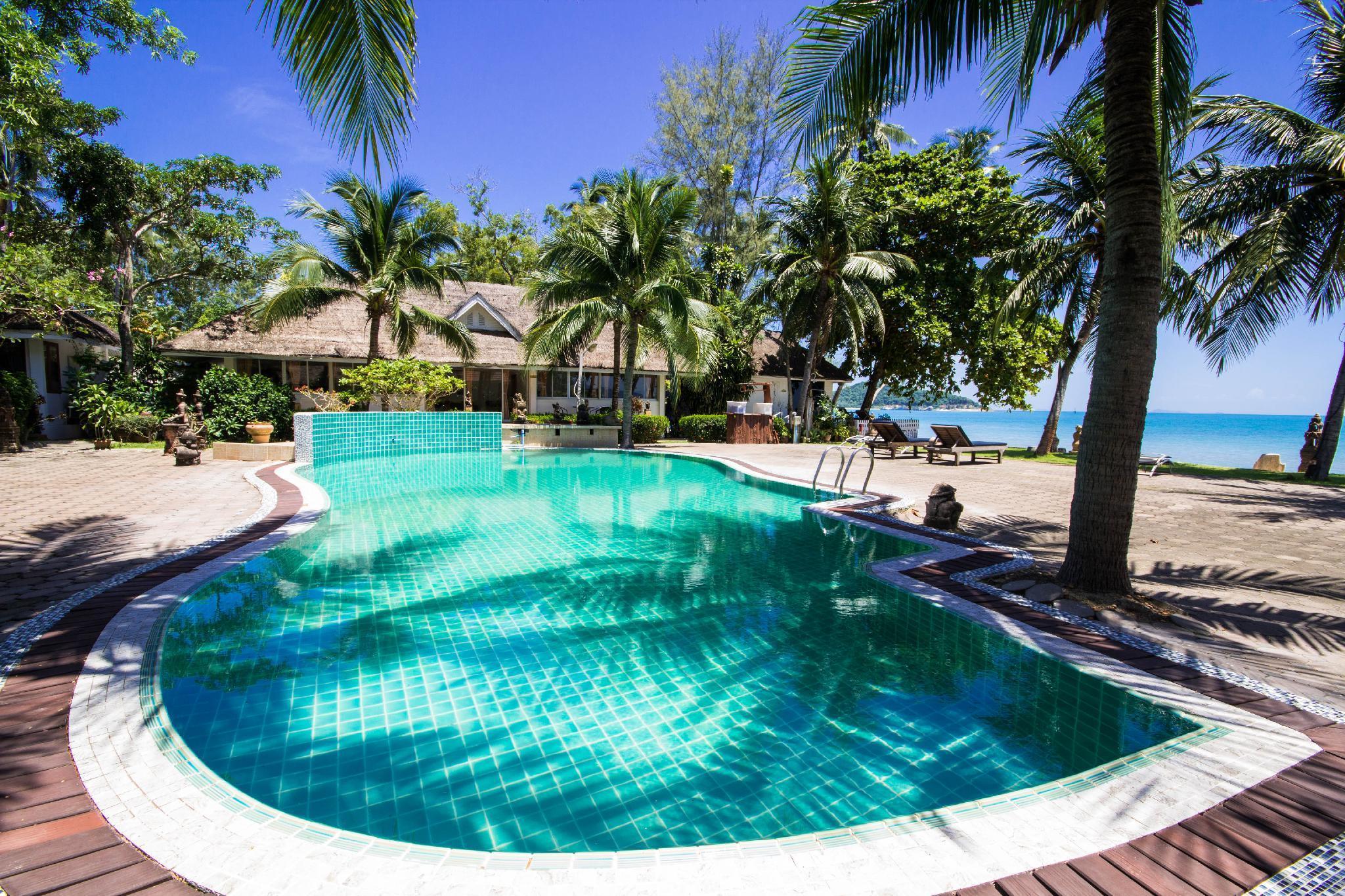 Rajapruek Samui Resort ราชพฤกษ์ สมุย รีสอร์ท