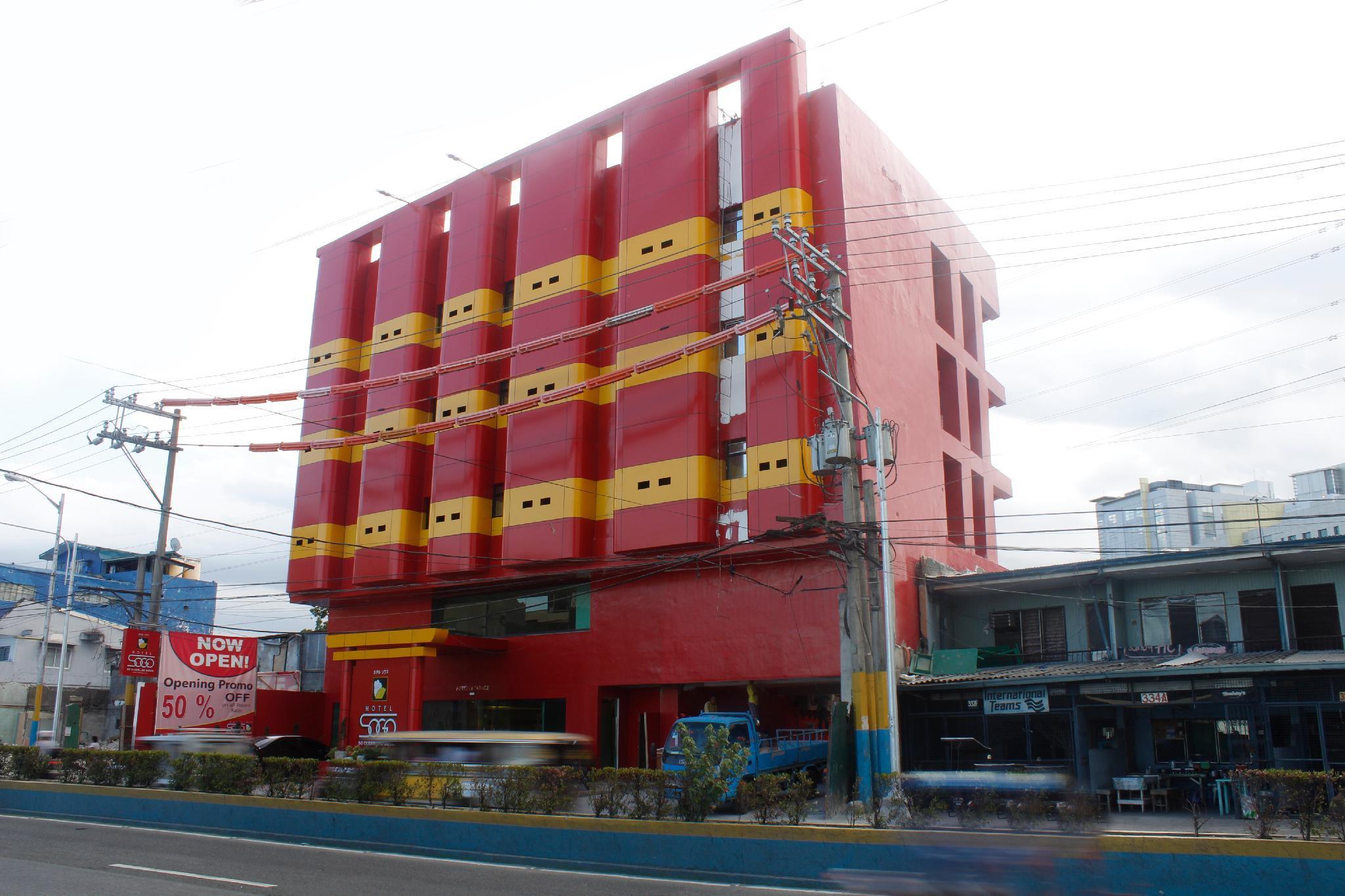Hotel Sogo Alabang Southroad