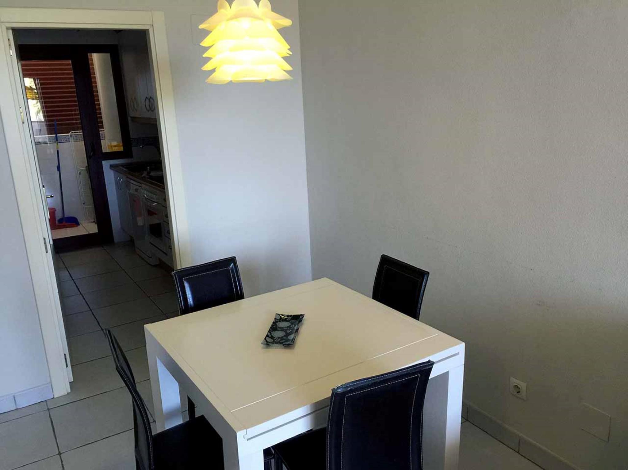 106518   Apartment In Vera