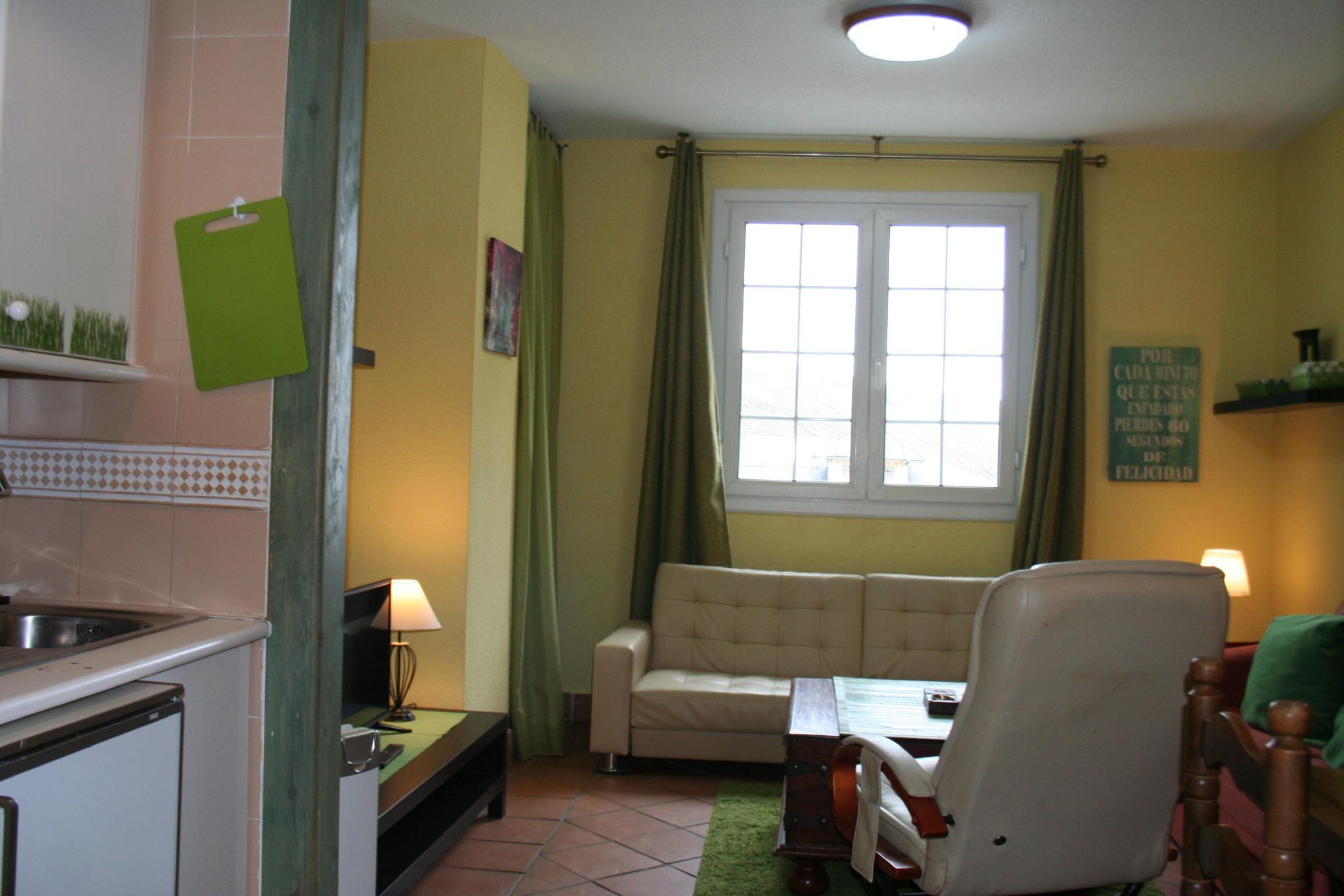 106910   Apartment In Sierra Nevada
