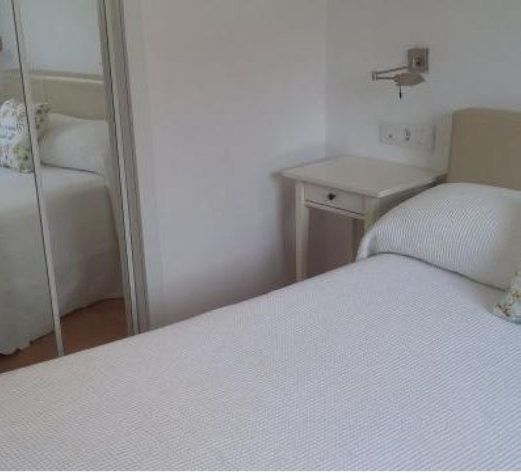 106146   Apartment In Zahara
