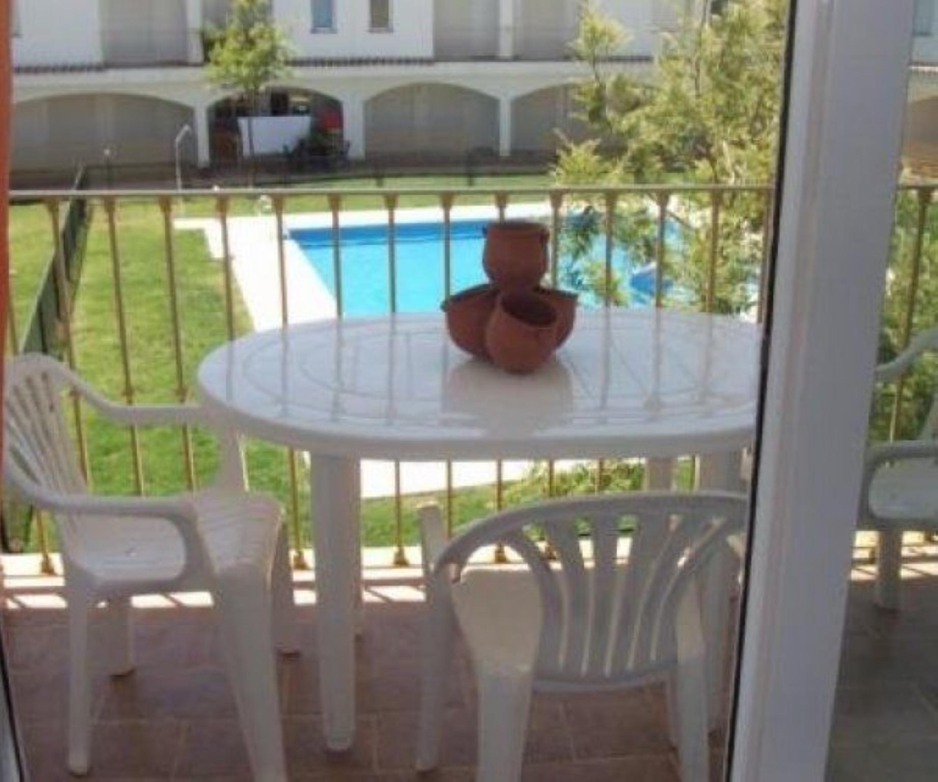 106097   Apartment In Zahara De Los Atunes