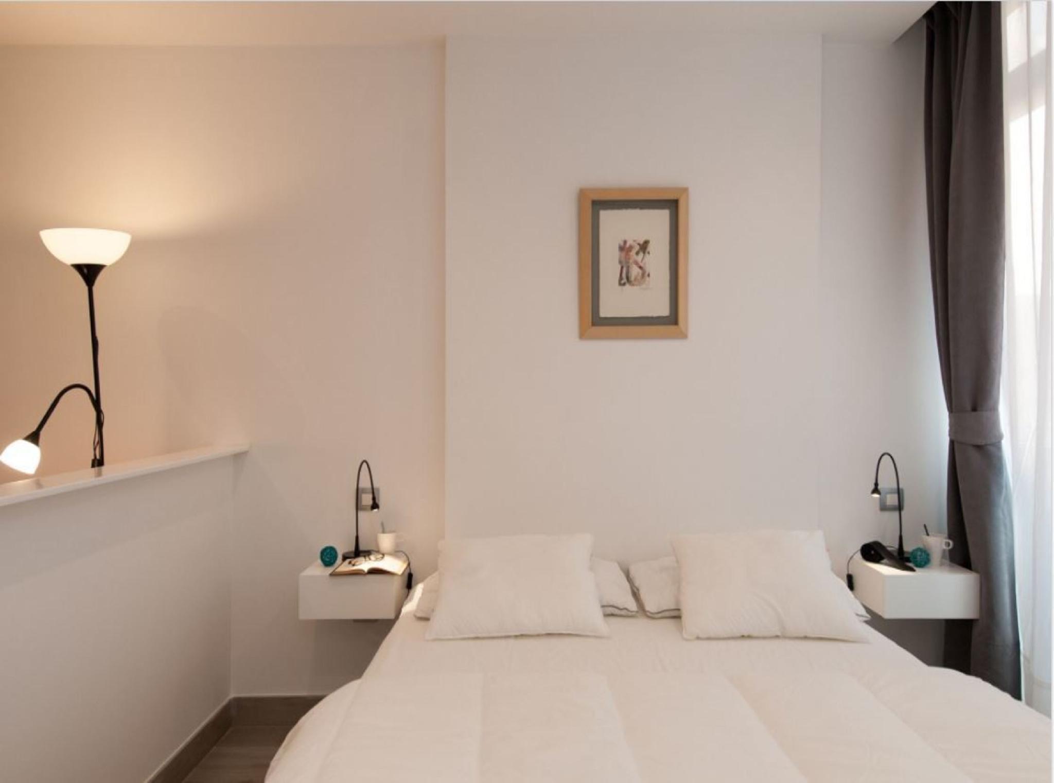 105787   Studio In Gran Canaria