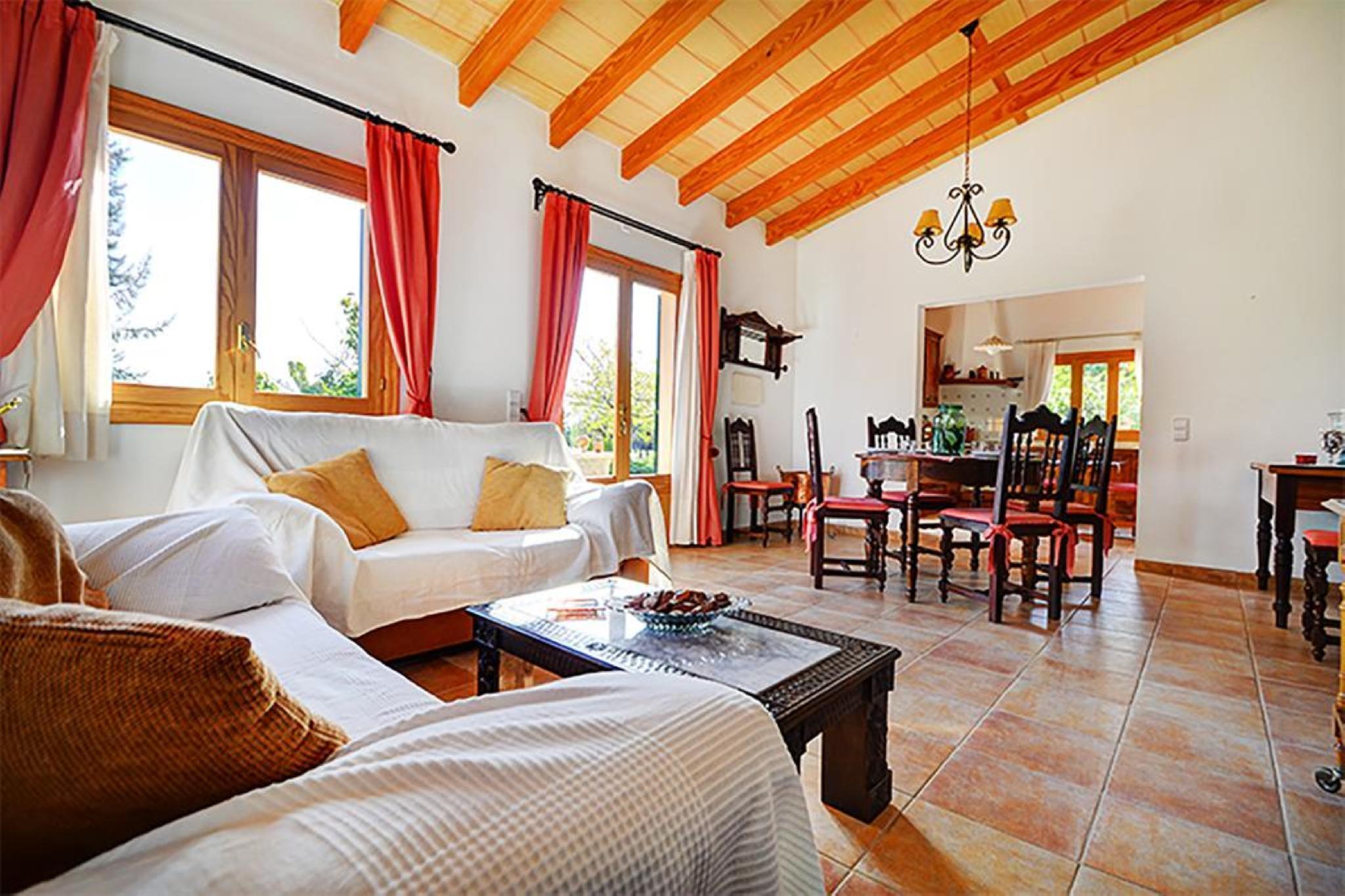 106038 - Villa in Santa María del Camí