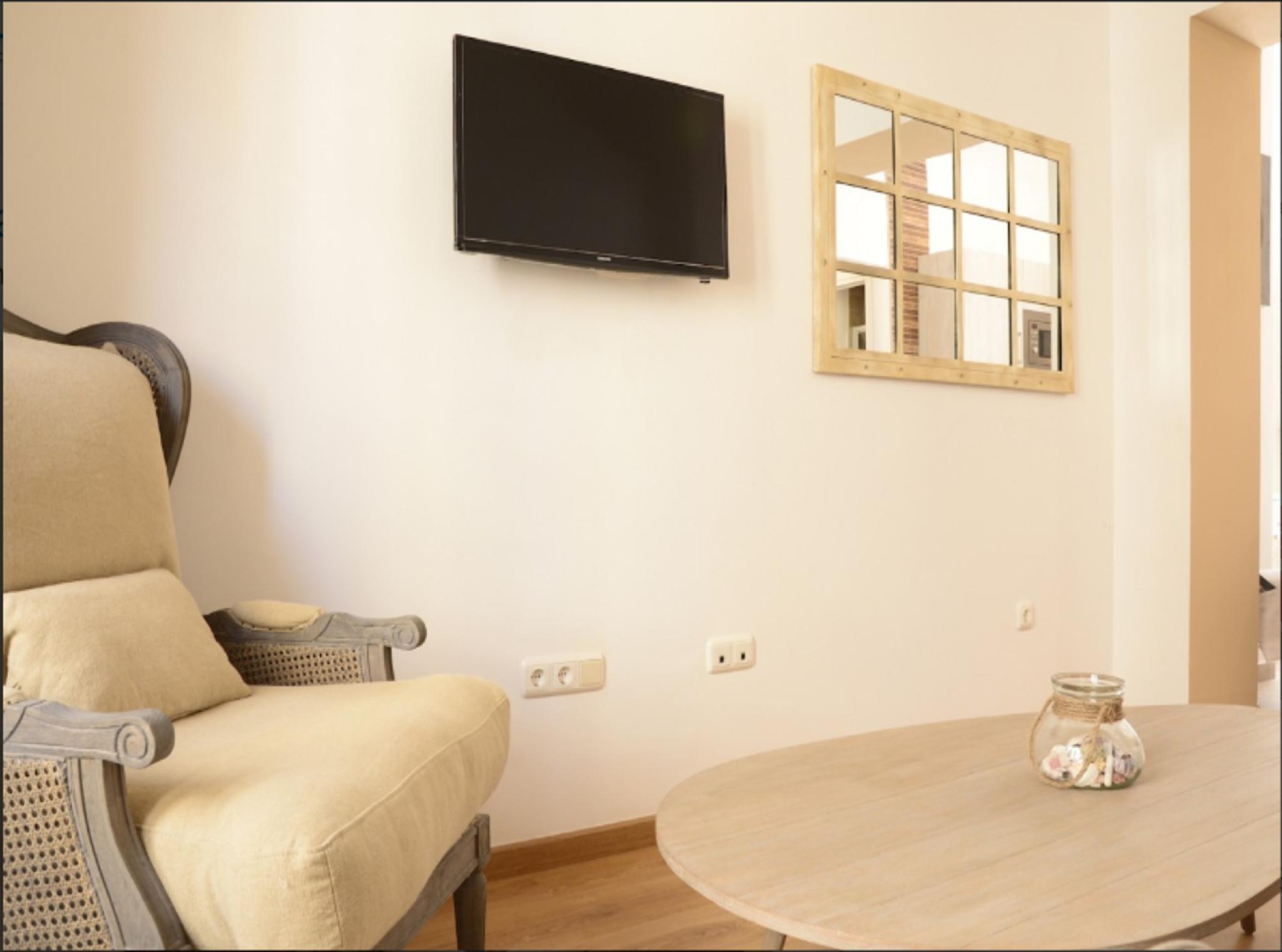 105951   Apartment In M�laga