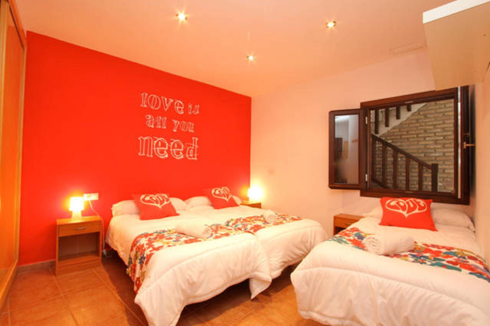 106956   Apartment In Granada